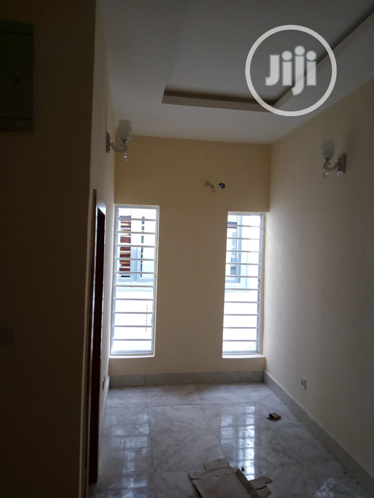 Classic 4 Bedroom Semi-detached With BQ For Sale | Houses & Apartments For Sale for sale in Lekki Phase 1, Lagos State, Nigeria