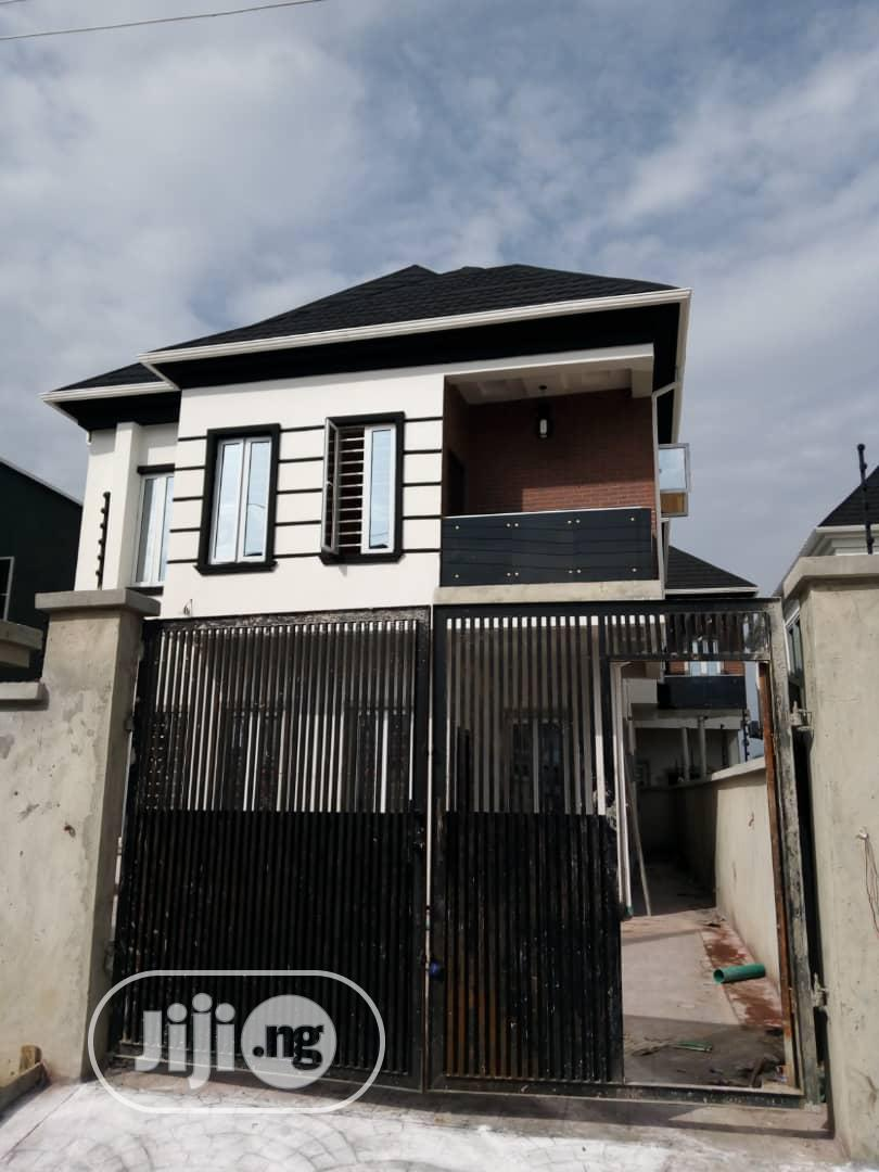 Classic 4 Bedroom Semi-detached With BQ For Sale