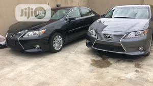 Lexus ES 2014 350 FWD Gray   Cars for sale in Lagos State, Surulere