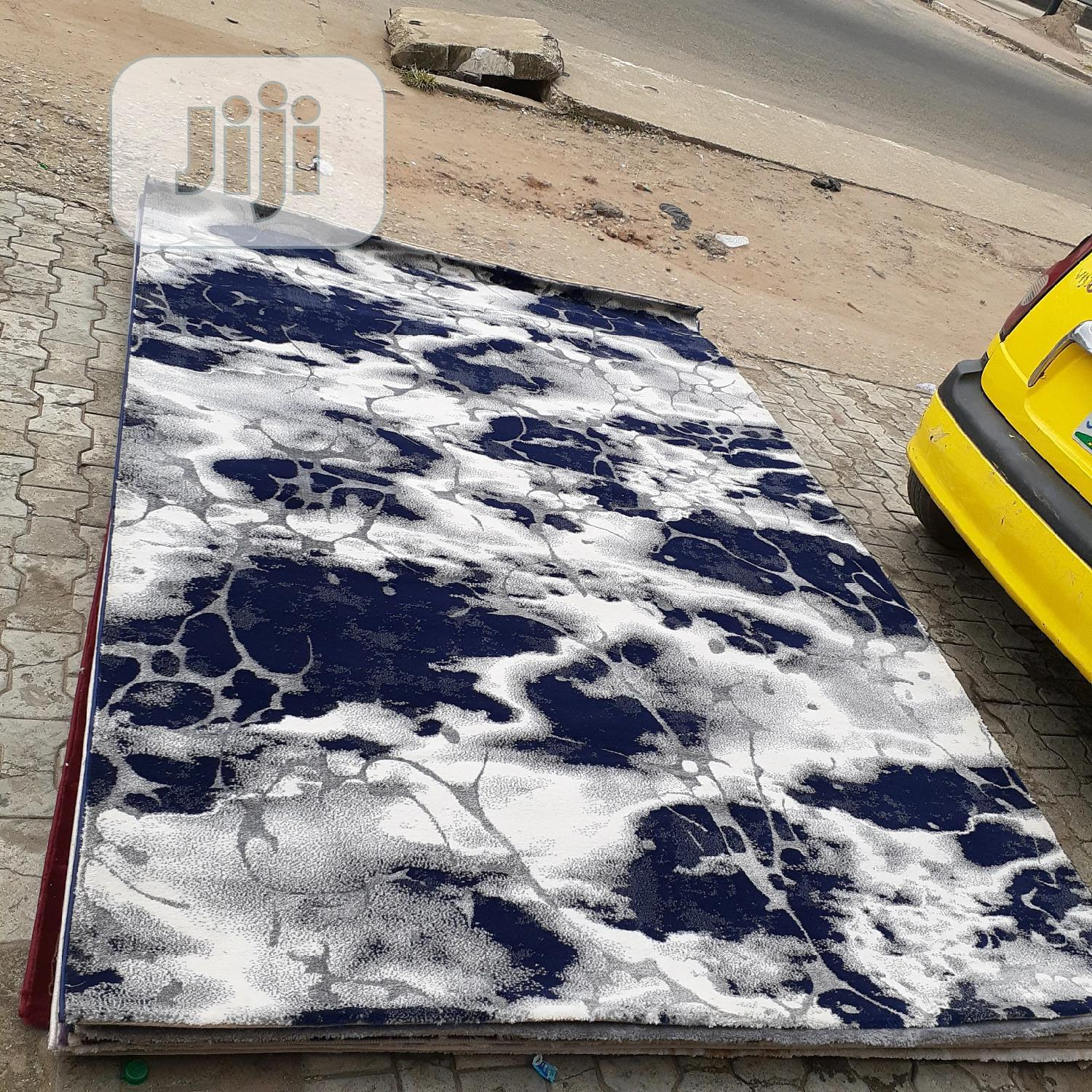Quality New Design Turkish Center Rug | Home Accessories for sale in Yaba, Lagos State, Nigeria