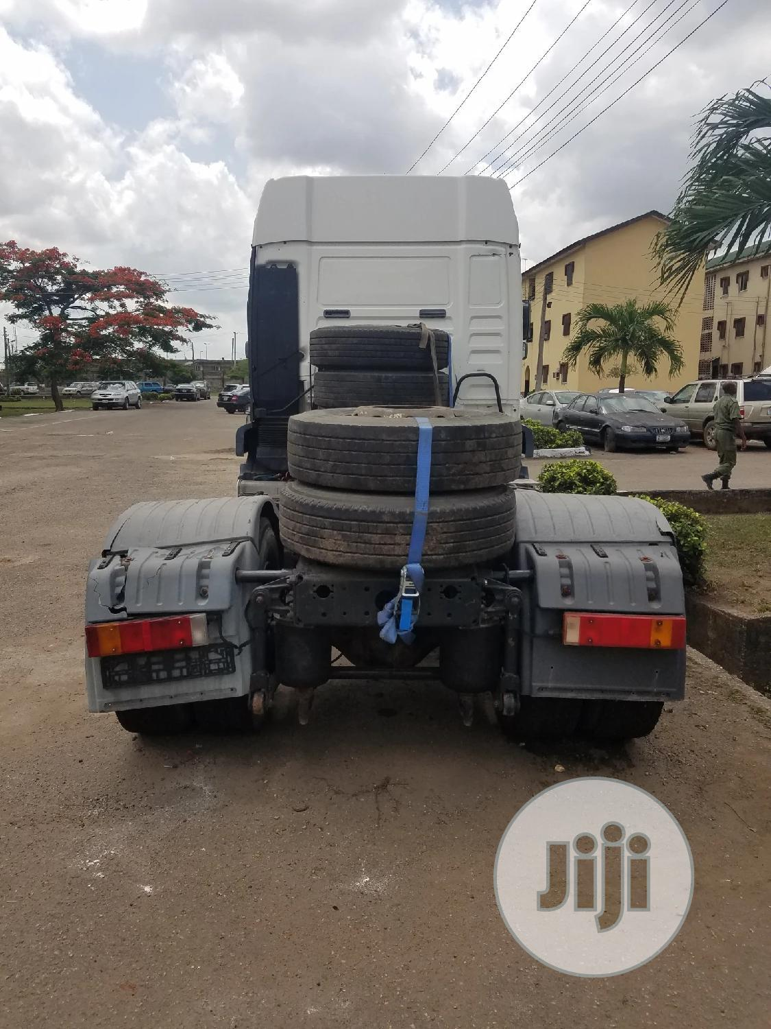Man- Truck for Sale   Trucks & Trailers for sale in Agege, Lagos State, Nigeria