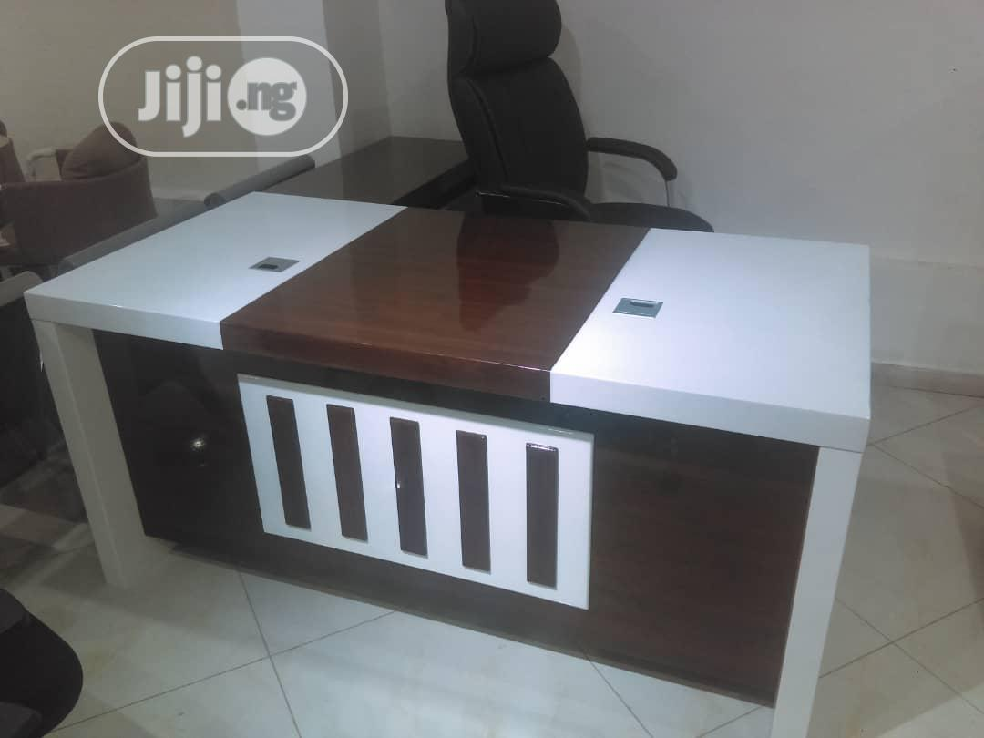 Archive: Executive Office Table