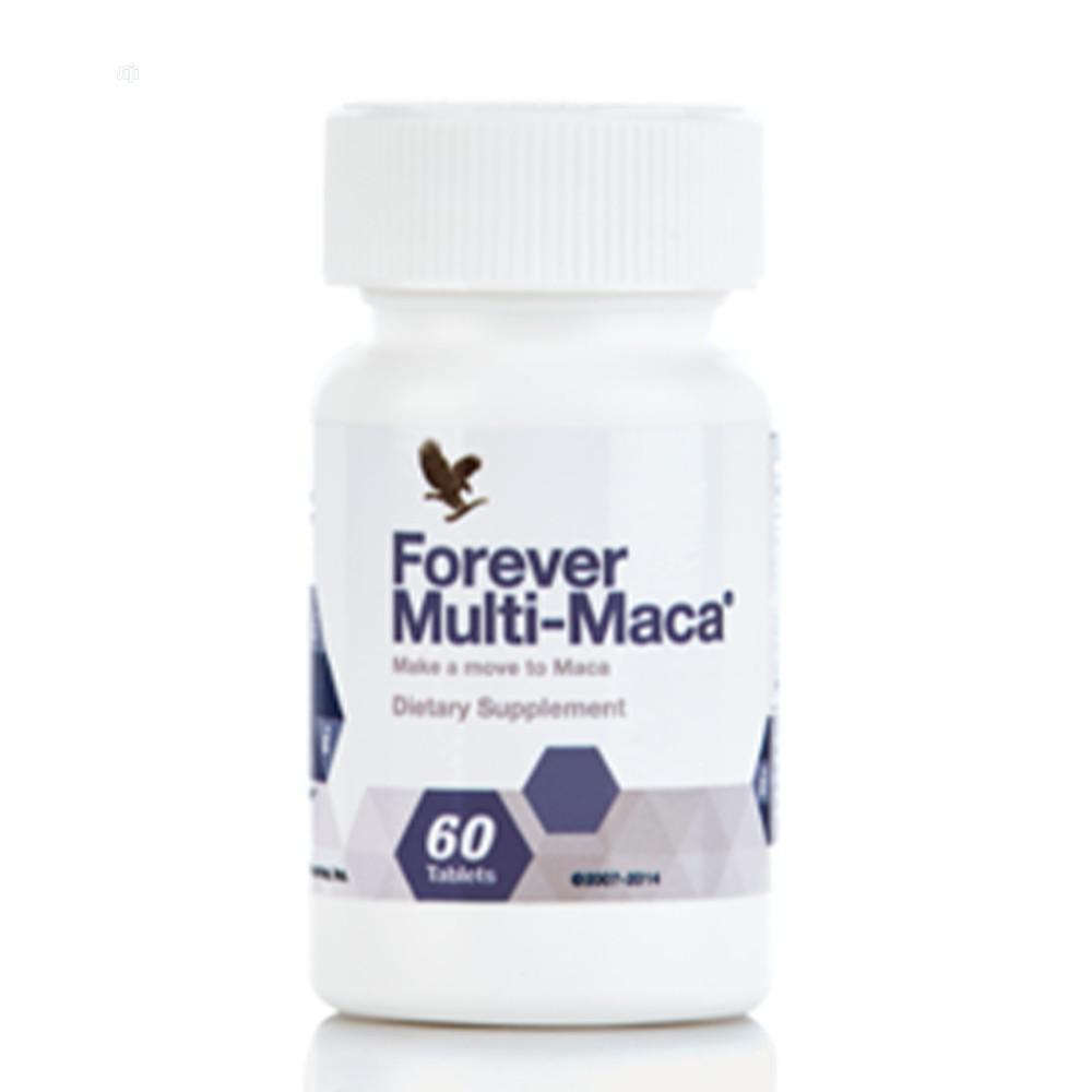 Multi-maca For Sexual Health
