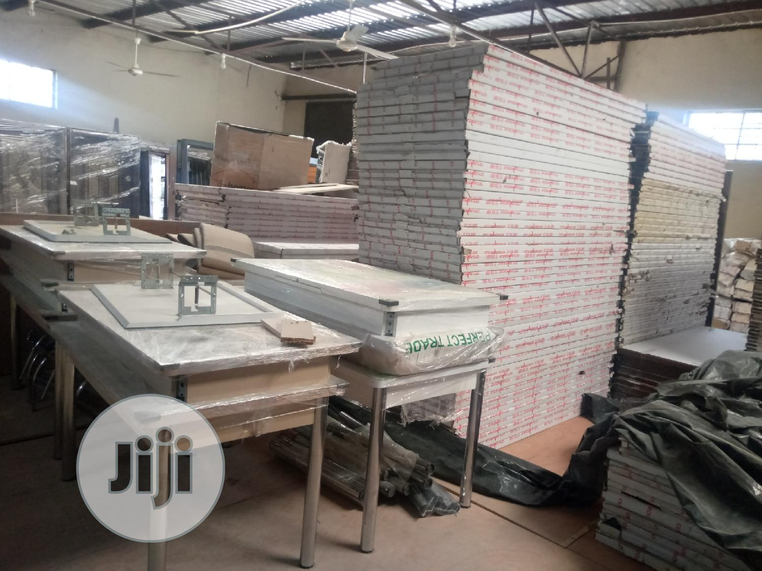 Brandnew Foreign Doors | Doors for sale in Kubwa, Abuja (FCT) State, Nigeria
