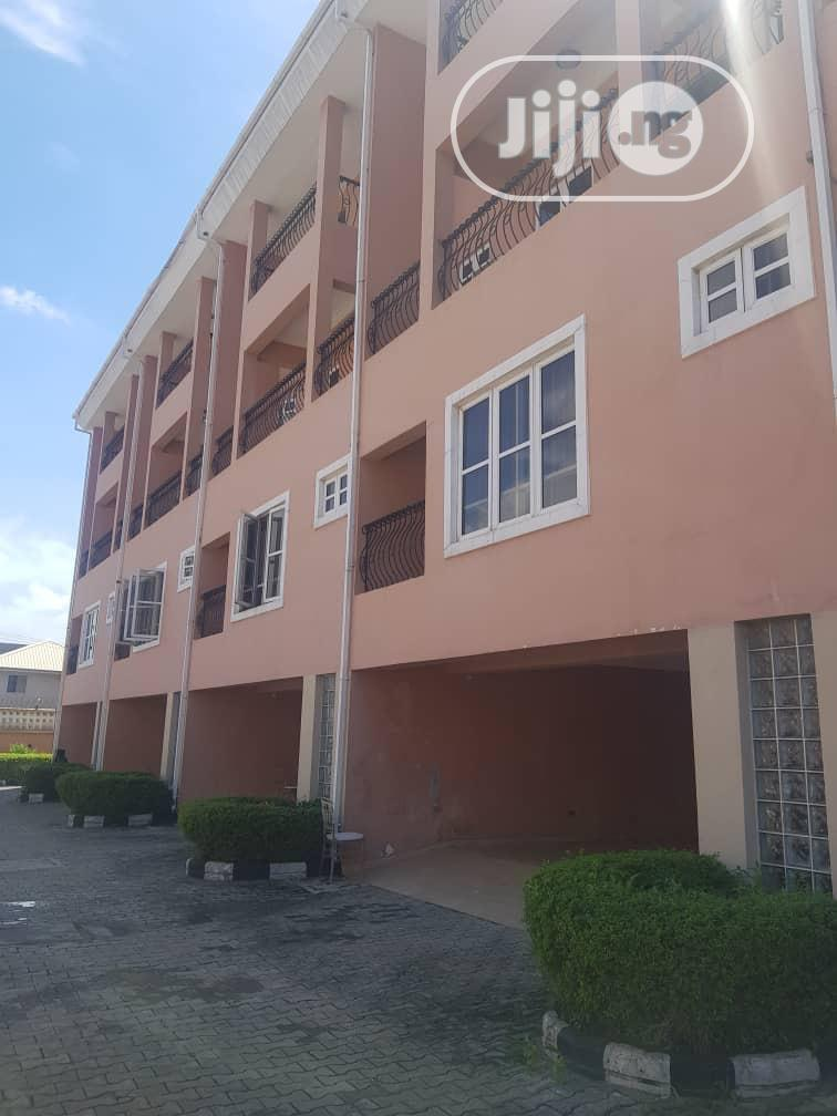 Archive: Affordable New 4 Bedroom Terrace Duplex With 2 Room Bq At Oniru
