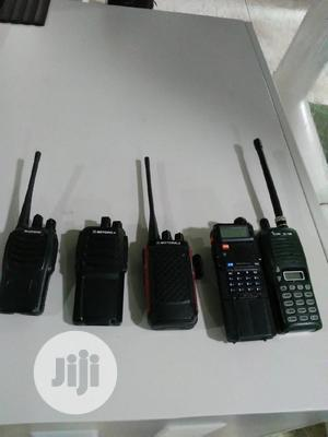 Walkie Talkie | Audio & Music Equipment for sale in Abuja (FCT) State, Wuse