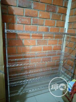 Bread Cooling Rack   Store Equipment for sale in Abuja (FCT) State, Kaura