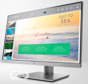 """HP Elite Display 23"""" Monitor(No Stand)   Computer Monitors for sale in Lagos State, Ikeja"""