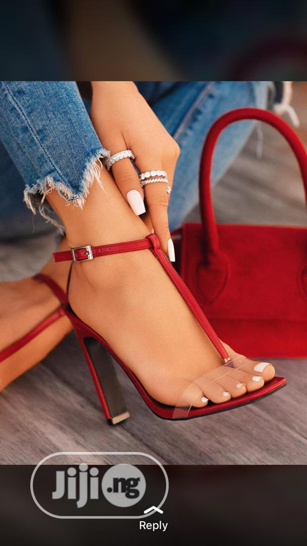 Liliana Ladies Sandals | Shoes for sale in Ikeja, Lagos State, Nigeria