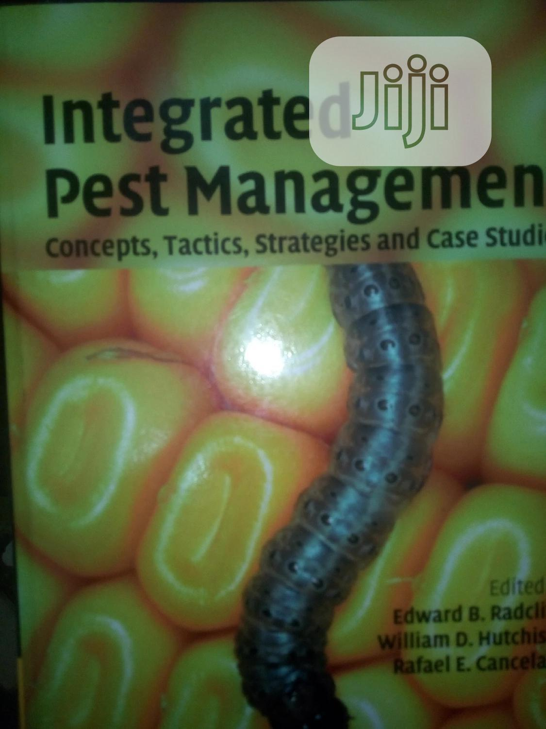 Archive: Integrated Pest Management