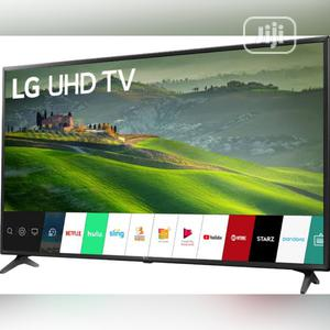 LG Smart Tv 49 Inches | TV & DVD Equipment for sale in Lagos State, Ikeja