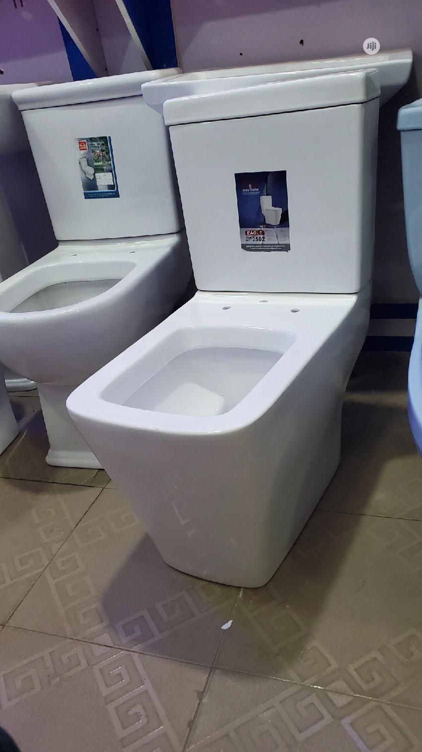 Sweet Home Wc | Plumbing & Water Supply for sale in Orile, Lagos State, Nigeria