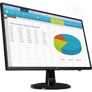 """Hp N246v 23.8"""" Monitor 
