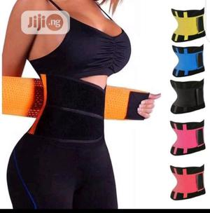Hot Shaper Slimming Belt. Waist Trainer | Tools & Accessories for sale in Rivers State, Port-Harcourt