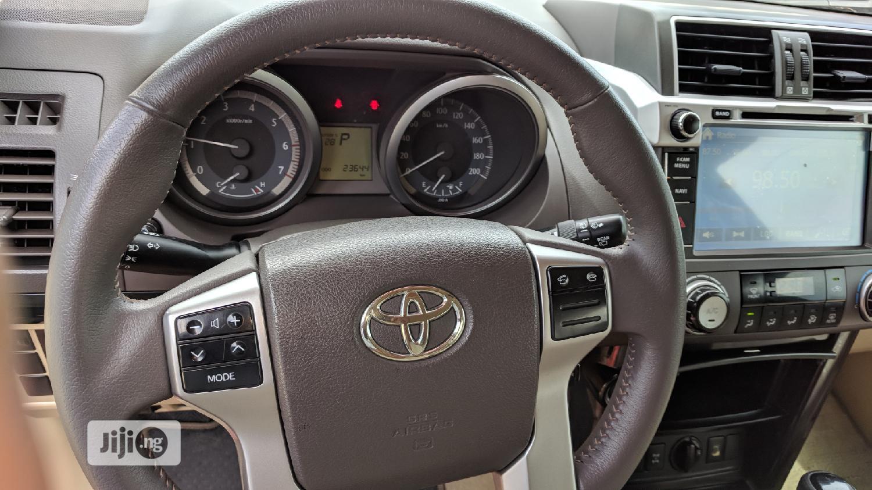 Toyota Land Cruiser Prado 2018 VXR | Cars for sale in Ikoyi, Lagos State, Nigeria