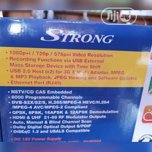 Strong Decoder 497s | TV & DVD Equipment for sale in Lagos State, Ikeja