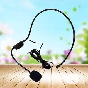Headset Microphone For Studio, Church, Mosque, Club And Sch   Headphones for sale in Lagos State, Ikoyi