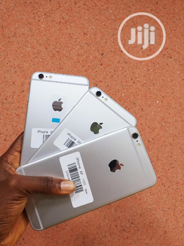 Apple iPhone 6 Plus 16 GB   Mobile Phones for sale in Ikeja, Lagos State, Nigeria