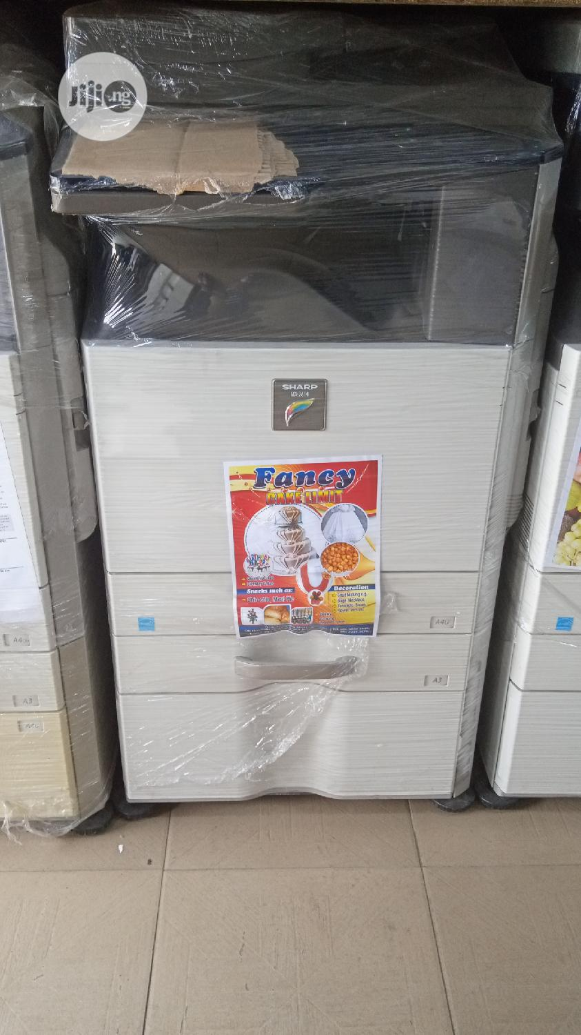 Sharp Mx 2614N DI Photocopier   Printers & Scanners for sale in Surulere, Lagos State, Nigeria
