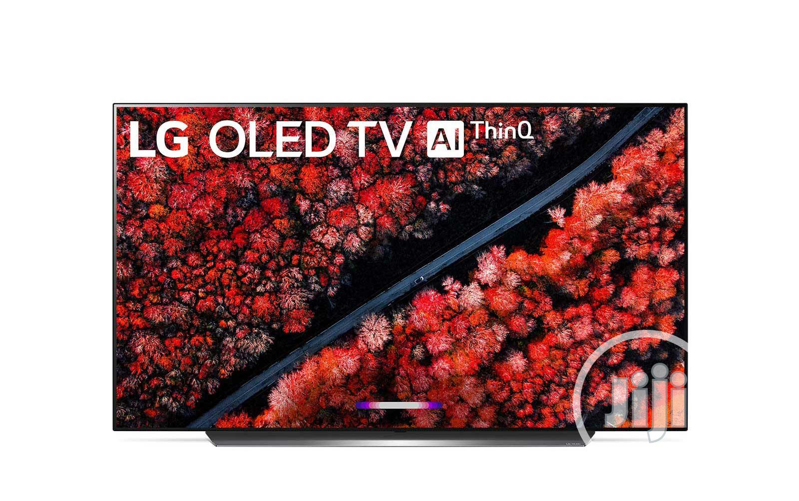 Archive: LG C9 65 Inch Class 4K Smart Oled TV - Oled65c9pua