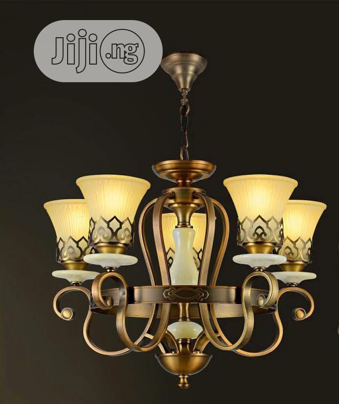 Original Chandelier Light Best for Your Sitting Room ,