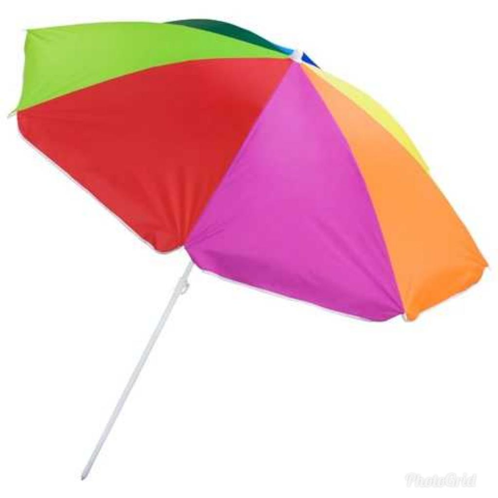 Good Quality Big Beach Umbrella