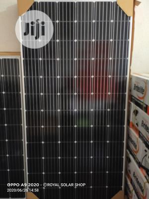 Suncrown 340w Monocrystalline Solar Panels