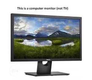 "Dell E2218hn 22"" Monitor | Computer Monitors for sale in Lagos State, Ikeja"
