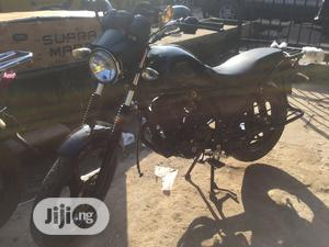Qlink Adventure 250 2015 Black | Motorcycles & Scooters for sale in Lagos State, Yaba