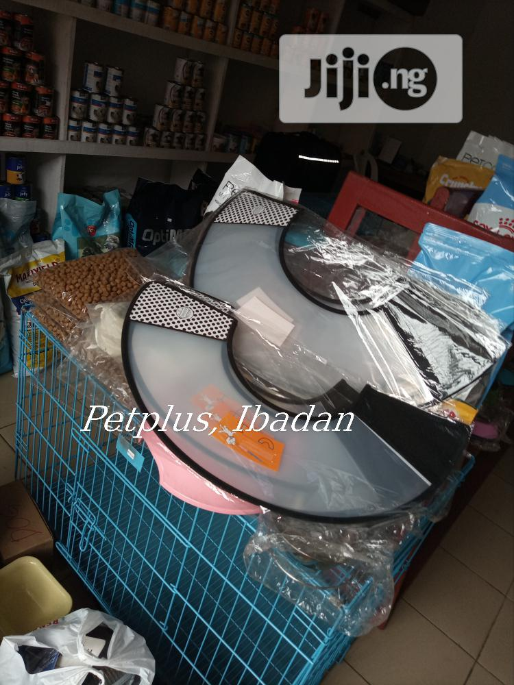 E Collar For Dogs   Pet's Accessories for sale in Ibadan, Oyo State, Nigeria