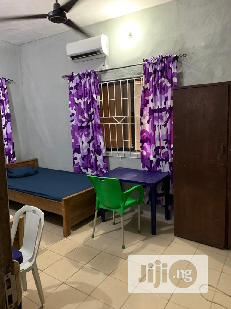 Serviced Private Hostel In Abule-oja | Houses & Apartments For Rent for sale in Yaba, Lagos State, Nigeria