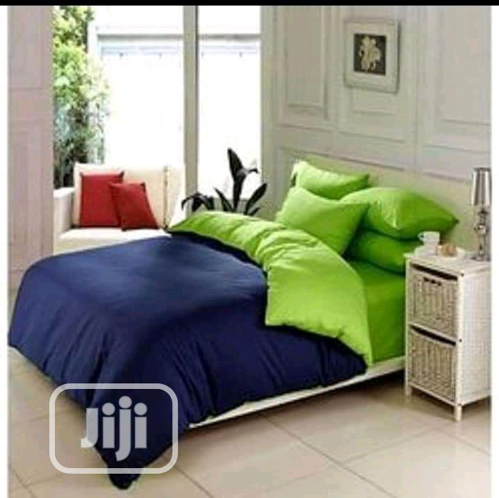 Bed Sheets And Duvet Cover Set | Home Accessories for sale in Kosofe, Lagos State, Nigeria