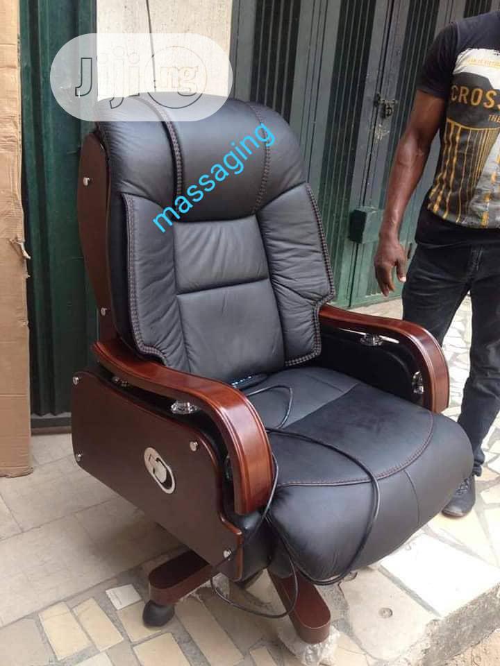 Executive Massage Chair