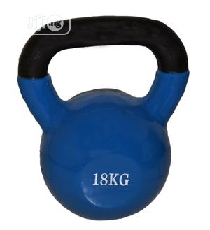 Kettlebells | Sports Equipment for sale in Abuja (FCT) State, Wuse 2