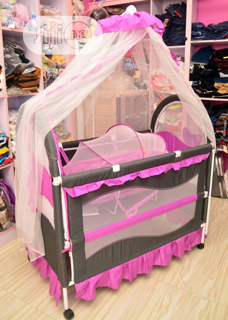 Baby's Bed | Children's Furniture for sale in Port-Harcourt, Rivers State, Nigeria