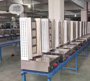 Four Burner Shawarma Griddle   Restaurant & Catering Equipment for sale in Lagos State, Ojo