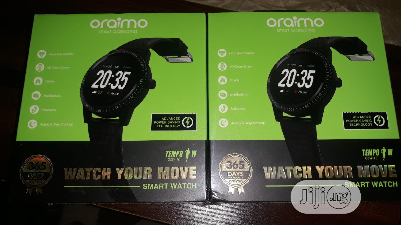 Oraimo Smart Watch Osw-10