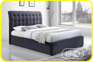 Modern Upholstery Bed Frame | Furniture for sale in Lagos State, Ikeja