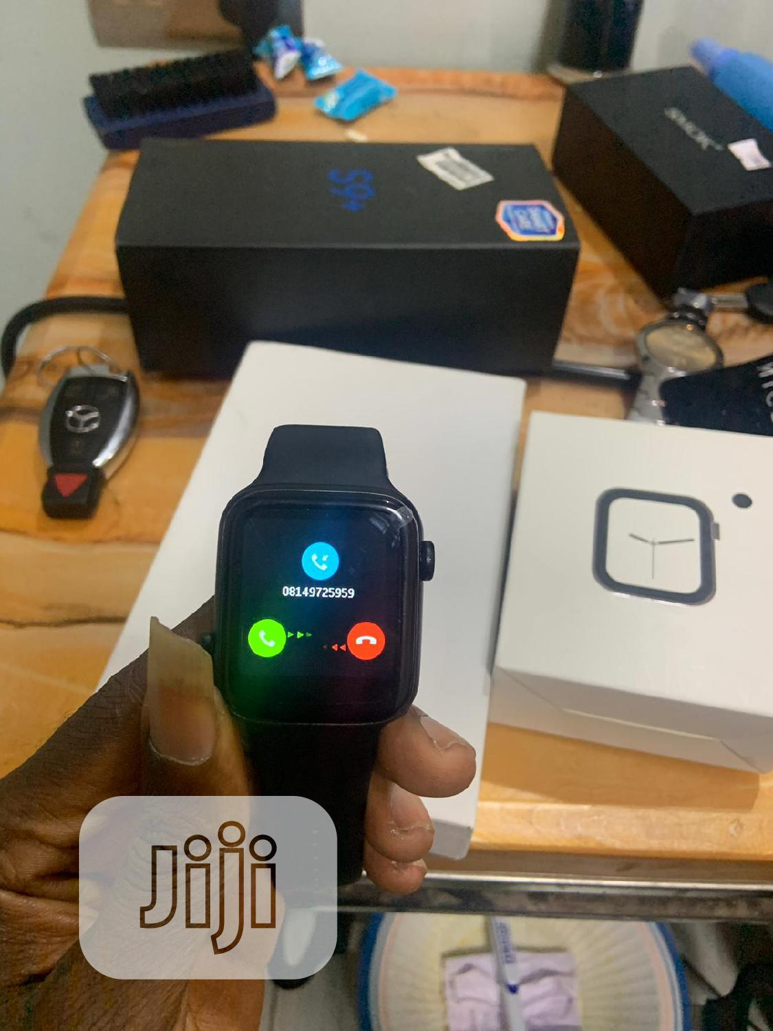 Iwatch Series 4 And 5   Smart Watches & Trackers for sale in Ilorin West, Kwara State, Nigeria
