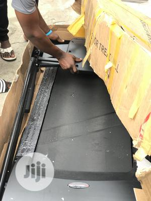 American Fitness Treadmill | Sports Equipment for sale in Lagos State, Yaba