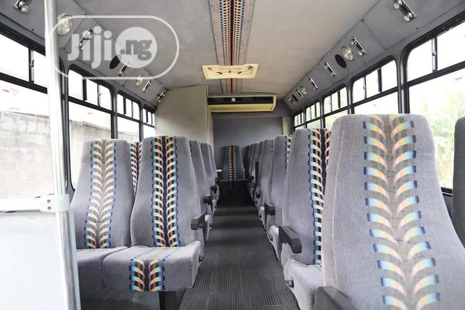 Mercedes-Benz Tourisma 2001 Blue | Buses & Microbuses for sale in Ojota, Lagos State, Nigeria