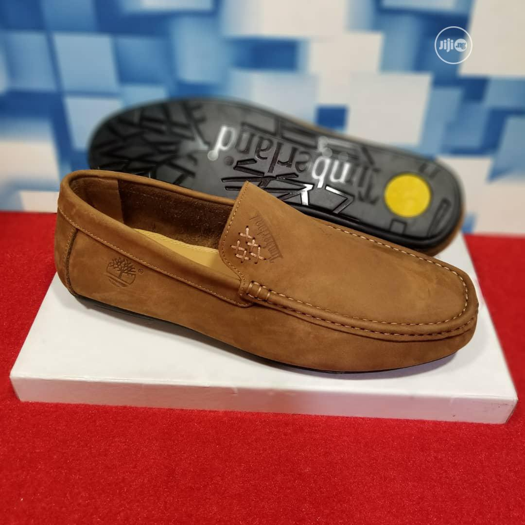 Timberland Loafers Shoe Now Available