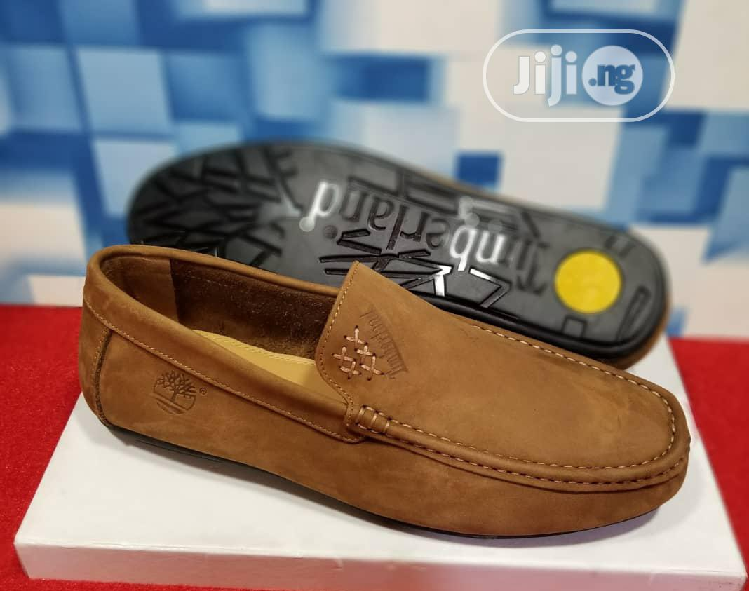 Timberland Loafers Shoe Now Available | Shoes for sale in Lagos Island (Eko), Lagos State, Nigeria