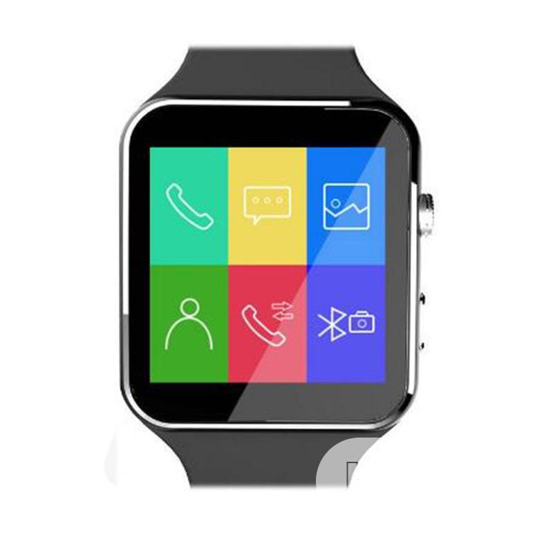 X6 Bluetooth Sports Card Android OS Phone Smartwatch Fashion