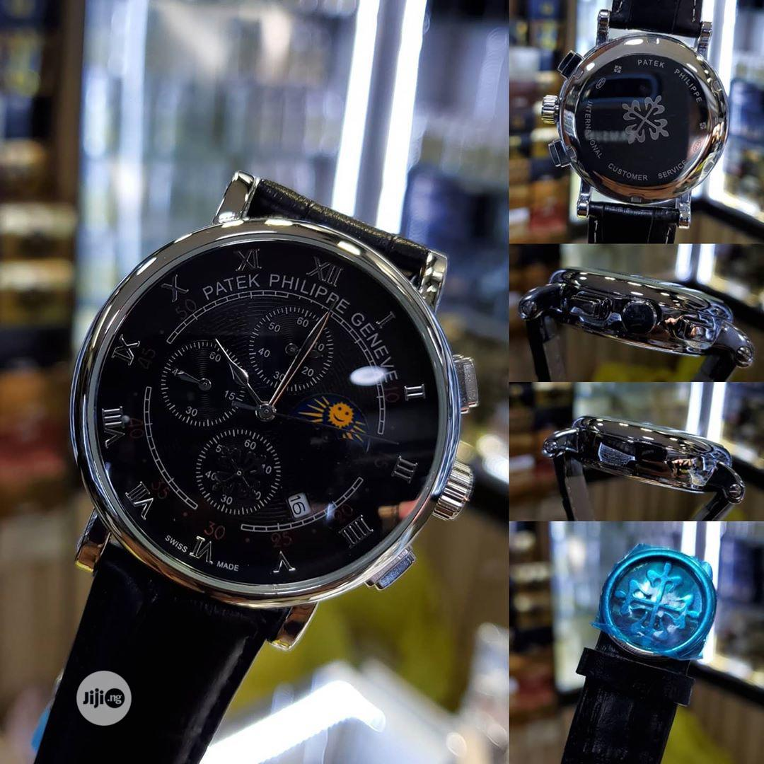 Original And Affordable PATEK PHILIPPE Wriswatches | Watches for sale in Oshimili South, Delta State, Nigeria