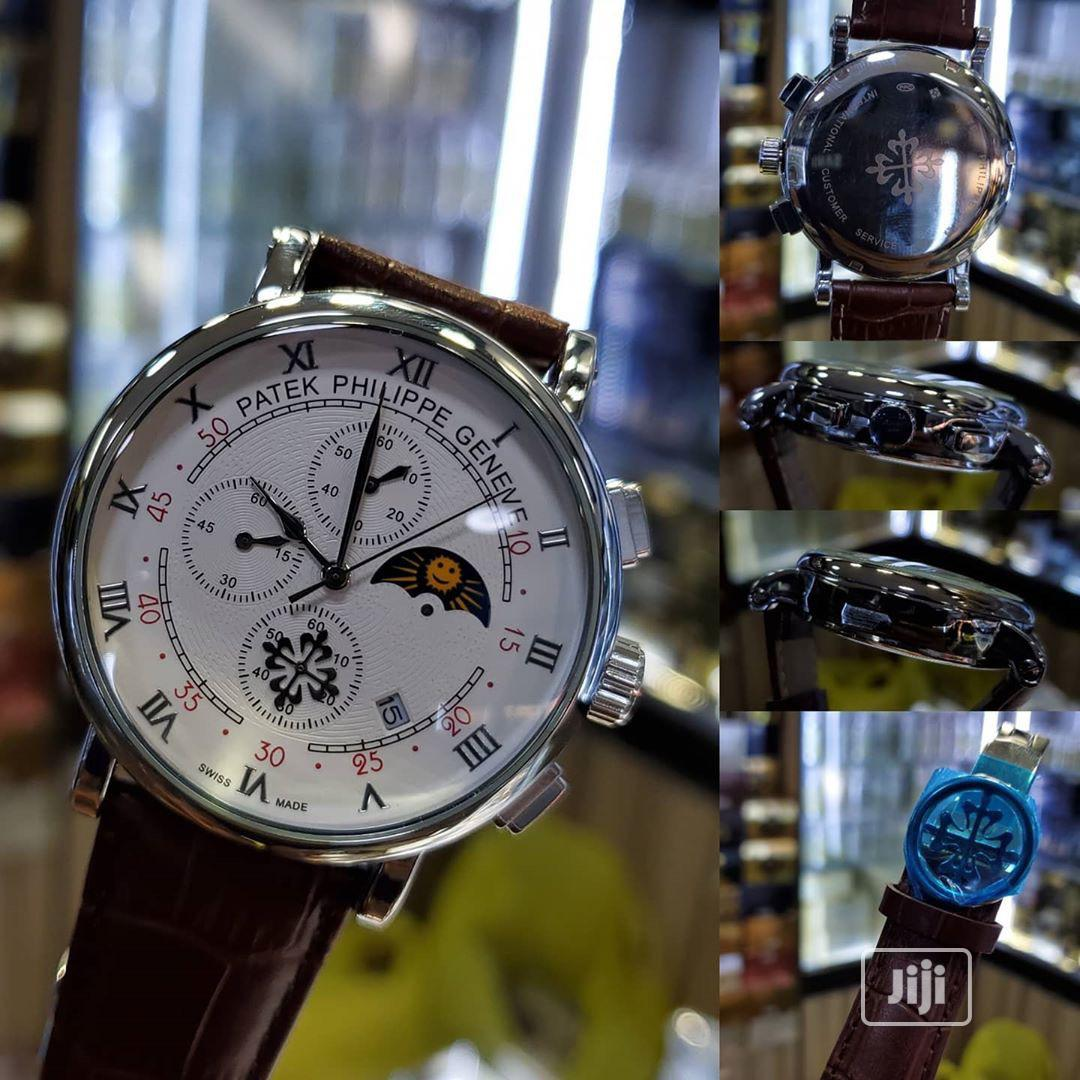 Original And Affordable PATEK PHILIPPE Wriswatches