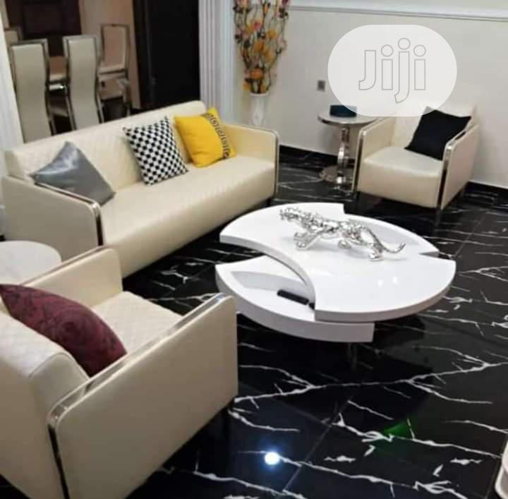 Complete Set Of Sofas