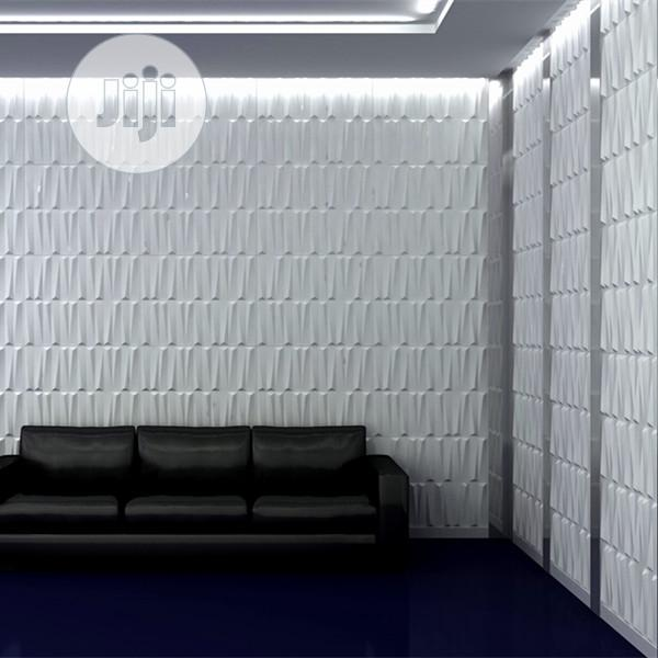 Wall Paper, 3 D Wall Panel   Home Accessories for sale in Ikeja, Lagos State, Nigeria