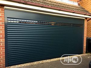 Automatic Roller Shutter Gates   Doors for sale in Lagos State, Ikoyi