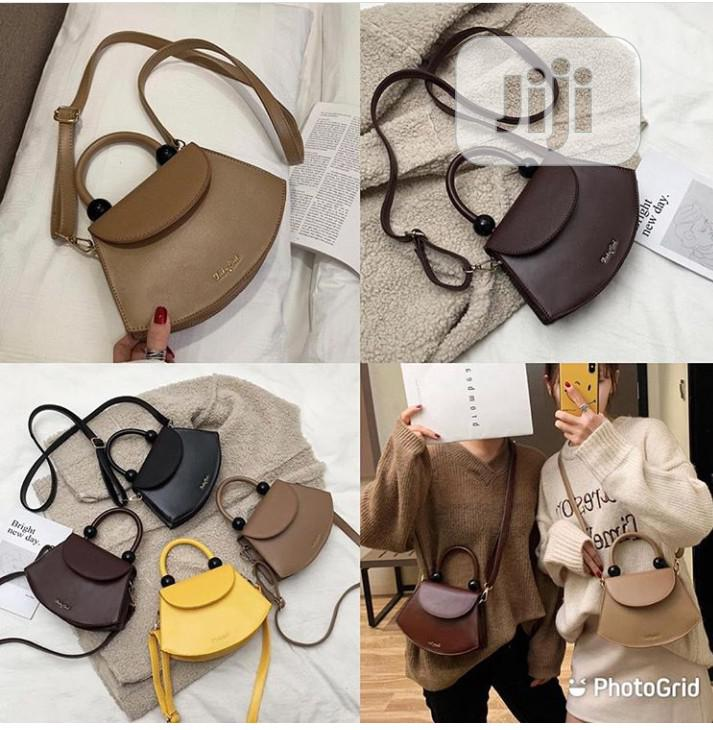 Ladies Portable Bags. | Bags for sale in Lagos Island, Lagos State, Nigeria